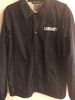 Carhartt wip coach jacket教練外套