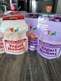 Yupi Yougurt