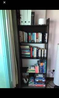 Reduced Price!! Bookshelves For Sale