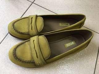 🚚 Ecco 39號 淑女鞋