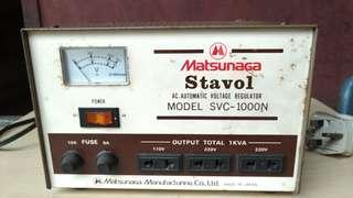 日本變壓器。