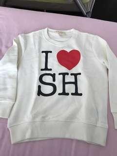 Sweater Giordano Junior