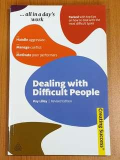 Books on managing people