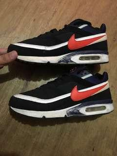 Nike Airmax BW Olympic Edition