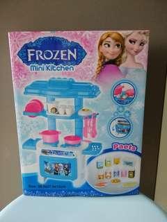 Frozen Mini Kitchen Set