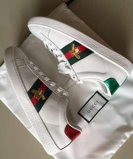 Preloved Authentic GUCCI Shoes