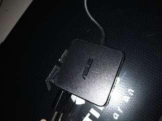 Asus charger. Casan / charger asus