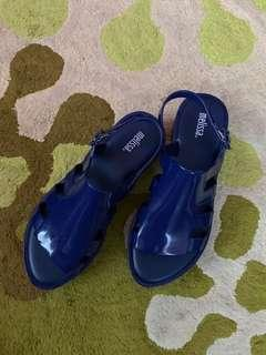 Authentic Melissa Sandals