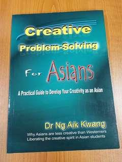 Creative Problem-Solving for Asians