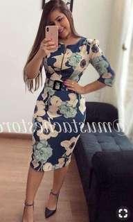 Bodycon Dress 12