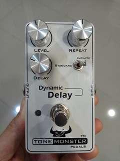 Tone Monster Dynamic Delay