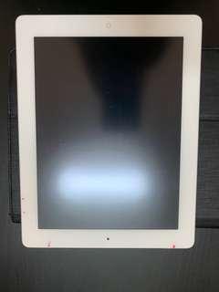 🚚 iPad 3 64g 含皮套 無盒子