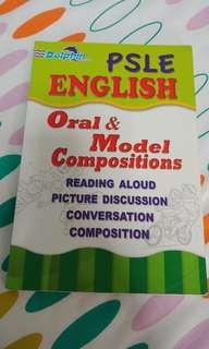PSLE English - Oral and Model Compo