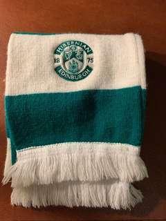 Hibernian Edinburgh scarf