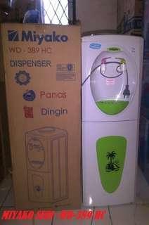 Dispenser miyako WD 305 HC new