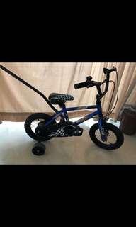 Kids bicycle / Training bike