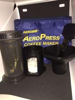 Aeropress used in good condition