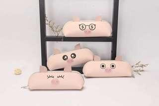 Pig pencil case LIMITED STOCKS ONLY.