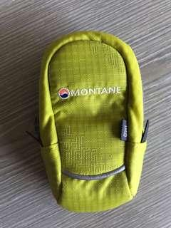 Montaine 可掛背包帶的相機包