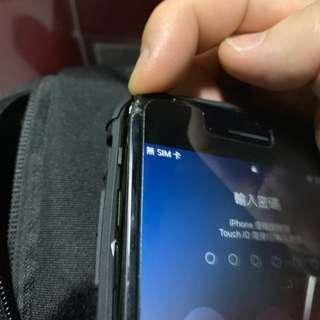 iPhone 7+ 亮黑 128 gb