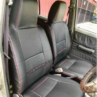 KANCIL 660/850 LEC Seat Cover (ALL IN)