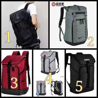Kyrie Backpack for men