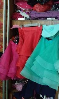 rok pesta ada 3 warna