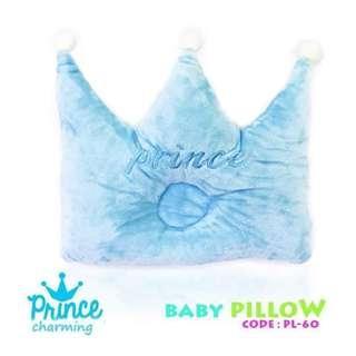 Baby Pillow - BOY