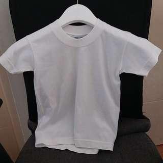 White T-shirt Kentucky 8