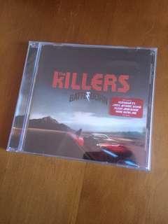 The Killers Battleborn album