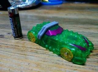 Kamen Rider Drive Shift Cars