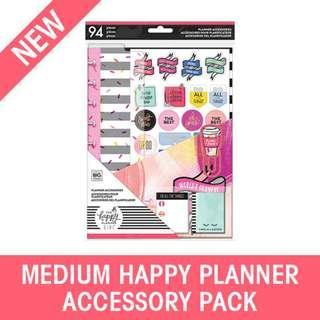 Medium Accessory Pack - Super Mom