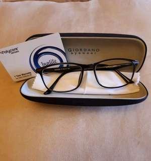 Kacamata GIORDANO