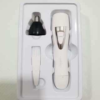 (J10) Fusion - Ladies Mini Shaver +  Nose Trimmer