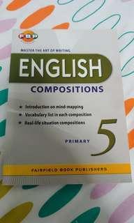 P5 english compo