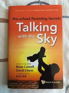 Pre-School Parenting Secrets:Talking with the Sky (English Edition) by Brian Caswell & David Chiem