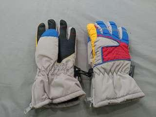 🚚 Preloved 3M Thinsulate Winter Gloves @ $10 only!!!