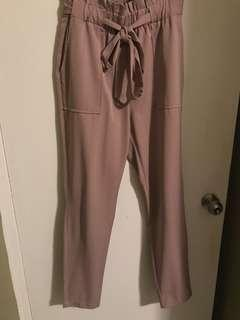 Satin Pants By Mendocino