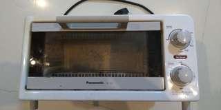 Panasonic Oven