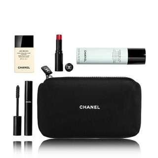 BRAND NEW LIMITED EDITION CHANEL MAKEUP SET