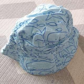 Bush Hat for Babies