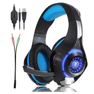 (J21) Beexcellent Pro Gaming Headset GM-1