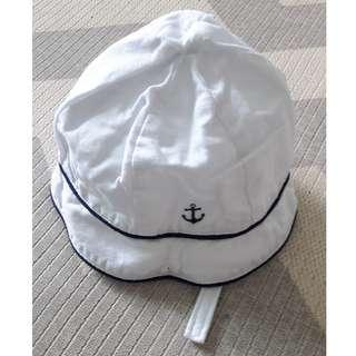 Janie & Jack Hat for Babies (6-12months)