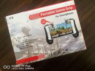 PUBG Mobile Game Trigger Controller Handle Grip Gamepad