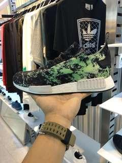 adidas nmd r1 marble mint