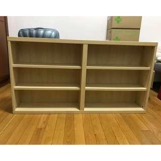 Besta Bookcase
