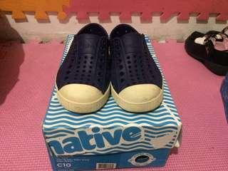Native shoes for kids