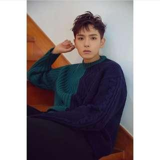 [PRE-ORDER] RYEOWOOK 2nd Mini Album-Drunk On Love
