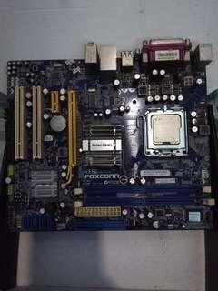 Motherboard Asus DDR3