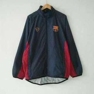 NIKE Barcelona Official Jacket Original